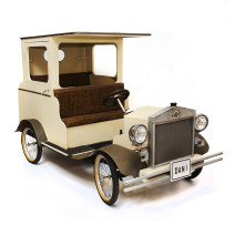 Bugsy Malone Pedal Car for hire