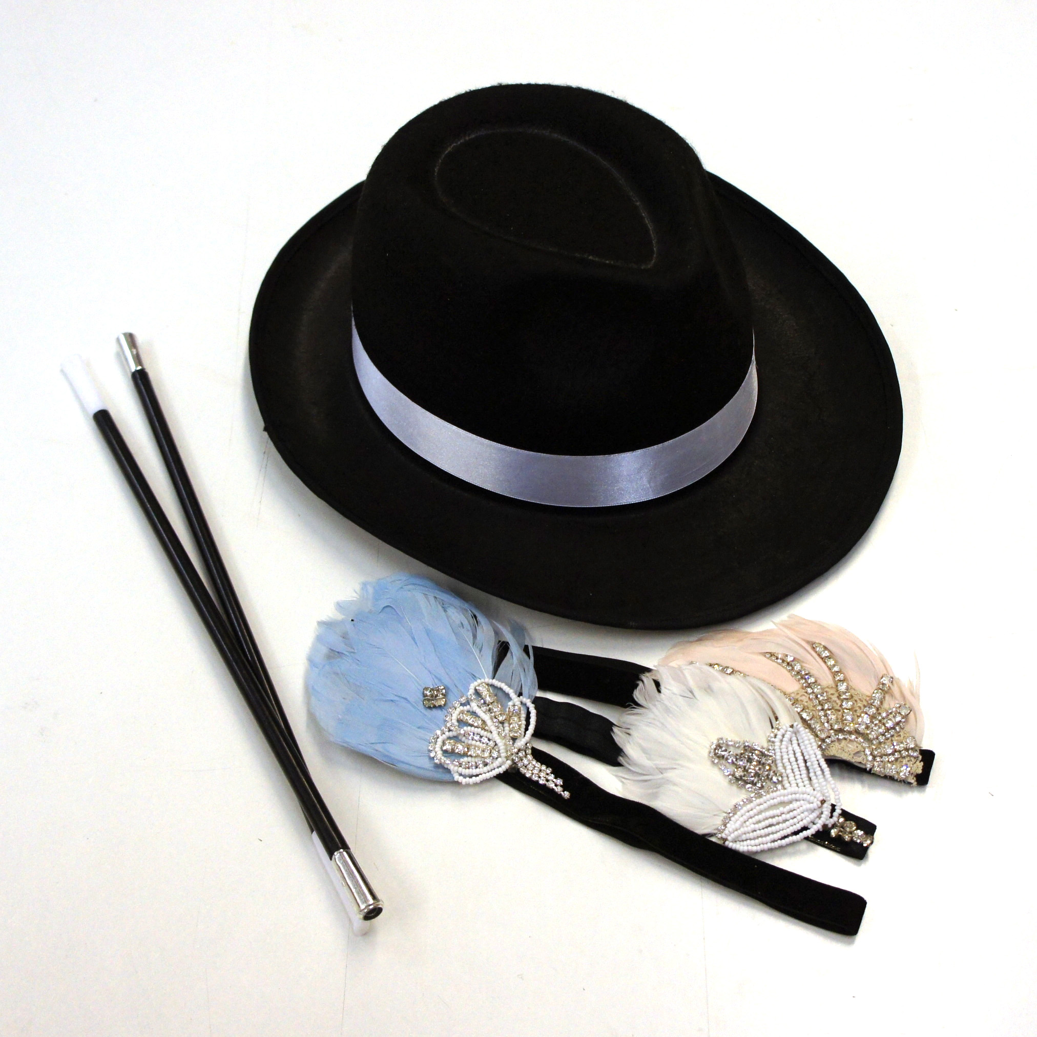 these costume accessories are brilliant extras for your childrens production - Costume Props