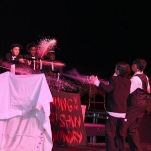 Bugsy Malone Performance